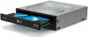 Запись Blu-Ray в тч M-Disc