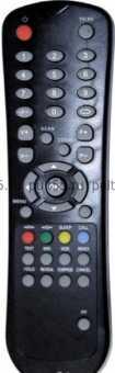 Пульт Techno TS-2615/2005, Erisson 32LM07, Shivaki STV-26L2 BT0451C для ТВ