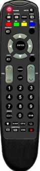 Пульт DEXP 32A3200,H32B7400/ 7000C/ 3200CD и др TV