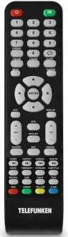 Пульт Telefunken TF-LED32S9T2, TF-LED40S6T2 и др ТВ