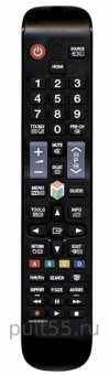 Пульт Samsung AA59-00581A и др. smart, 3D