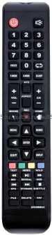 Пульты Telefunken TF-LED43S40T2S, TF-LED50S50T2SU и др. ТВ