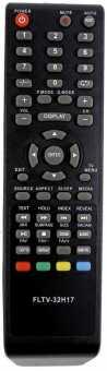 Пульт Supra STV-LC3219W, Fusion FLTV-32H17/-32LF11 (Shivaki) TV