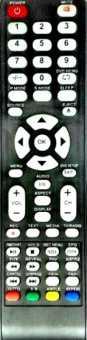 Пульт Horizont 32LE4210D\ 4211D, Polar, YC-53 и др. ТВ