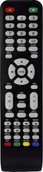 Пульт Telefunken TF-LED32S6/S11, 39S6/S11T2, 40S6/S28T2 и др ТВ