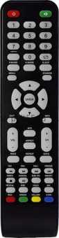 Пульт Saturn LCD32T, LED267/24/22/19AF и др ТВ