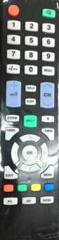 Пульты XY-B01E, XY-B02E Samsung и др China ТВ