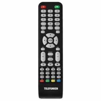 Пульт ДУ Telefunken TEL4207  ТВ  и др.