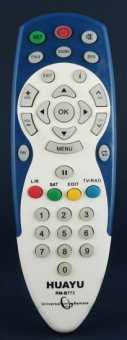 Пульт SAT Universal RM-B773