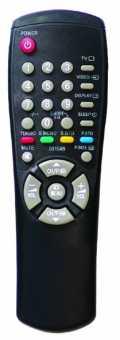 Пульт ДУ для Samsung 00104B (00104M,00198B, H)
