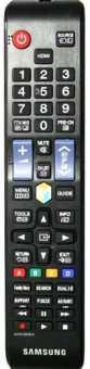 Пульт Samsung AA59-00582A, AA59-00583A и др uni
