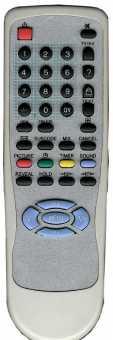 Пульт для Hyundai /AKAI BT-0360A и др ТВ