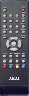 Пульт Akai LTA-3291, Izumi TL-32H413B,TL-39H413B и др. TV