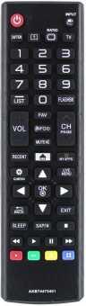Пульт LG AKB74475401 для ТВ