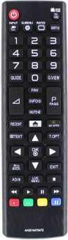 Пульт LG AKB74475472 для ТВ