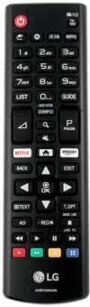 Пульт LG AKB75095308 (Netflix) и др. ТВ