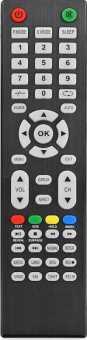 Пульты Erisson 32LES78T2W, 43LED15T2, 28LES78T2 и др TV