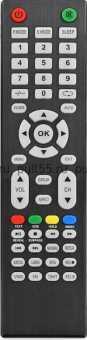 Пульт BQ 3201B/02B, 3901B/02B и др ТВ