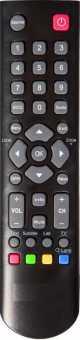 Пульт Artel LED28-32/9000, 32-43/9100 и др ТВ