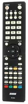 Пульт BBK RC2252 /RC1968 и др TV