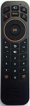 Пульт ZTE, RASSE-001 TV-приставок Билайн