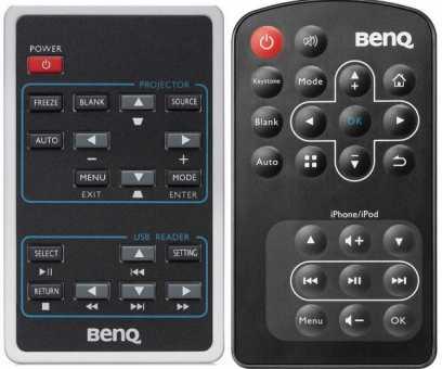 Пульты BenQ Joybee GP1/ GP2 проекторов