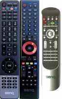 Пульты BenQ телевизоров