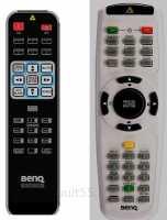 Пульты проекторов BenQ прочие