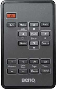 Пульты BenQ MX501/503/615, MP511/513/515/522/525/526/575/576/612C и др проекторов