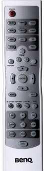 Пульты BenQ W6000, W9000/10000 и др.проекторов