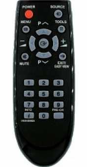 Пульт ДУ для Samsung universal  LCD TV (BN59-00960A и др.)