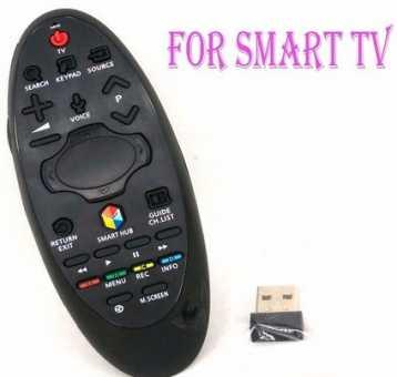 Пульты для любых ТВ Samsung со Смартом!