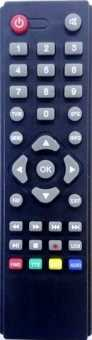 Пульты OPENBOX T2-02HD, T2-07 и др. DVB-T2
