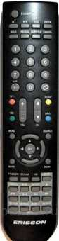 Пульт Erisson BT-0471B, Shivaki BT0445U/BT0455U TV