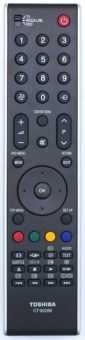 Пульты Toshiba CT-90288/90287/90274/90296 ТВ
