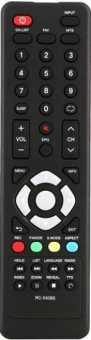 Пульт Daewoo L32S65FVBE, L32R640VTE, L40/L43S645VTE, RC-530BS и др ТВ