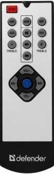 Пульты DEFENDER SIROCCO X65pro, Avante X45PRO акустики