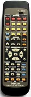 Пульт Denon RC-897, AVR-1802, AVR-882