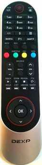 Пульт Dexp 40A7100, H32B7200T, F40B7100T, F42B7000T и др TV