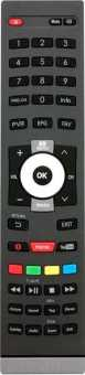 Пульт Dexp 55/50/42A8000, F42B8000H, F50B8000H, F55B8000H и др TV