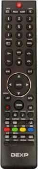 Пульт Dexp 42A8100, 42A9000 ИК и др ТВ