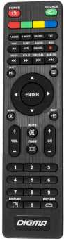 Пульты Digma DM-LED39/32R201BT2 и др ТВ