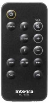 Пульты акустики Integra RC-855E, RC-887S(DMI-40.4, DLB 40.6) и др