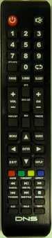 Пульт DNS E32D18, 22/ 24AE7000 и др ТВ