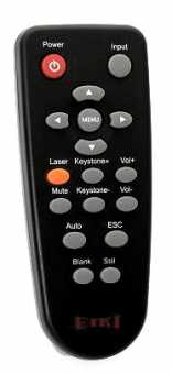 Пульт Eiki LC-WIP3000, LC-XIP2000/ 2600/ 2610, LC-XWP2000  и др. проекторов