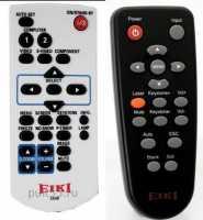 Пульты проекторов Eiki