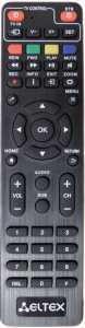 Пульт ELTEX NV-102/100/300/310/501 и др. медиацентров
