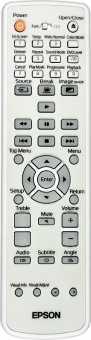 Пульты Epson EMP-TWD1/TWD10 и др проекторов