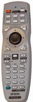 Пульт Epson EB-G5100 / 5150 /5200W /5300/5350 и др проекторов