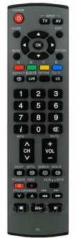 Пульты ДУ Panasonic N2QAKB000064, N2QAYB000226, EUR76511xx